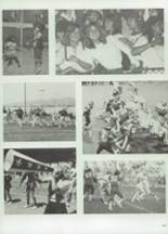 1982 Valley High School Yearbook Page 204 & 205