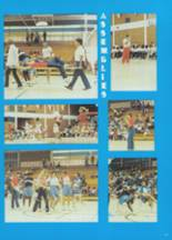 1982 Valley High School Yearbook Page 210 & 211