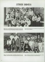 1982 Valley High School Yearbook Page 230 & 231