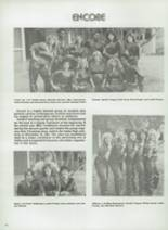 1982 Valley High School Yearbook Page 234 & 235