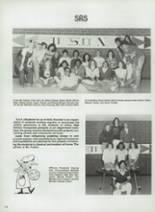 1982 Valley High School Yearbook Page 240 & 241