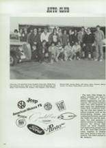 1982 Valley High School Yearbook Page 242 & 243