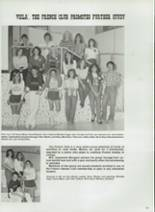 1982 Valley High School Yearbook Page 244 & 245
