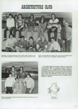 1982 Valley High School Yearbook Page 246 & 247