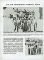 1982 Valley High School Yearbook Page 250 & 251