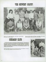 1982 Valley High School Yearbook Page 256 & 257