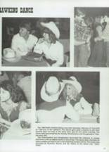 1982 Valley High School Yearbook Page 258 & 259