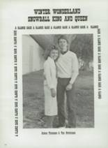 1982 Valley High School Yearbook Page 262 & 263