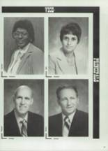 1982 Valley High School Yearbook Page 270 & 271