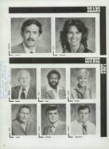 1982 Valley High School Yearbook Page 272 & 273
