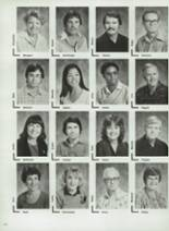 1982 Valley High School Yearbook Page 276 & 277