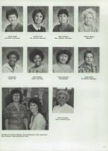 1982 Valley High School Yearbook Page 278 & 279