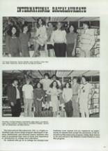 1982 Valley High School Yearbook Page 280 & 281