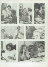 1982 Valley High School Yearbook Page 318 & 319