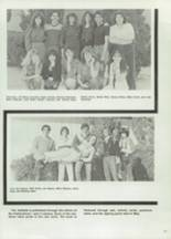 1982 Valley High School Yearbook Page 320 & 321