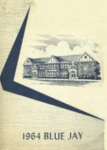 1964 Yearbook Le Roy High School