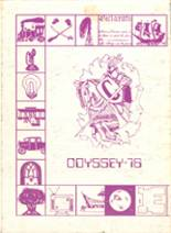 1976 Yearbook Chantilly High School