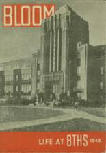 1948 Yearbook Bloom High School