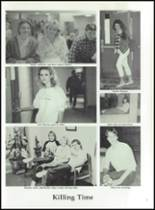 1987 Springtown High School Yearbook Page 10 & 11