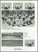 1987 Springtown High School Yearbook Page 22 & 23