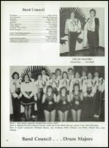 1987 Springtown High School Yearbook Page 24 & 25