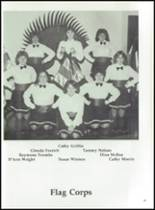 1987 Springtown High School Yearbook Page 26 & 27