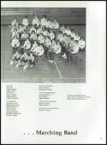 1987 Springtown High School Yearbook Page 28 & 29