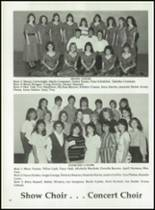 1987 Springtown High School Yearbook Page 30 & 31