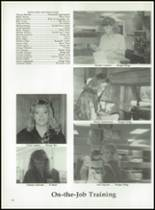 1987 Springtown High School Yearbook Page 46 & 47