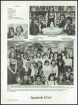 1987 Springtown High School Yearbook Page 48 & 49