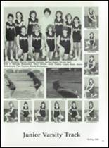 1987 Springtown High School Yearbook Page 62 & 63