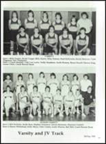 1987 Springtown High School Yearbook Page 64 & 65