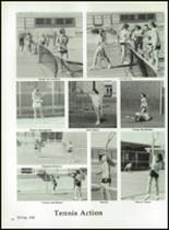 1987 Springtown High School Yearbook Page 68 & 69