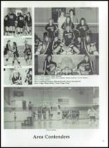 1987 Springtown High School Yearbook Page 76 & 77