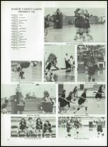 1987 Springtown High School Yearbook Page 80 & 81