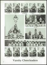 1987 Springtown High School Yearbook Page 84 & 85