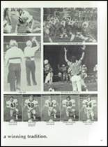 1987 Springtown High School Yearbook Page 90 & 91