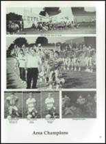 1987 Springtown High School Yearbook Page 92 & 93