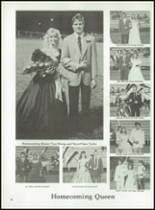 1987 Springtown High School Yearbook Page 94 & 95