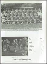 1987 Springtown High School Yearbook Page 96 & 97