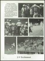 1987 Springtown High School Yearbook Page 98 & 99