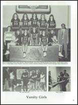1987 Springtown High School Yearbook Page 102 & 103