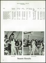 1987 Springtown High School Yearbook Page 108 & 109