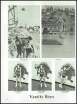 1987 Springtown High School Yearbook Page 118 & 119