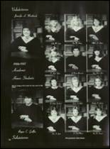 1987 Springtown High School Yearbook Page 136 & 137