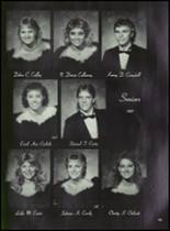 1987 Springtown High School Yearbook Page 138 & 139