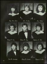 1987 Springtown High School Yearbook Page 144 & 145