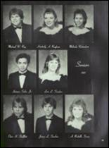 1987 Springtown High School Yearbook Page 146 & 147