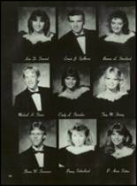 1987 Springtown High School Yearbook Page 148 & 149