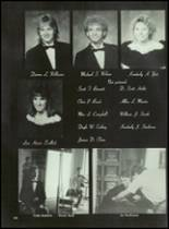 1987 Springtown High School Yearbook Page 150 & 151